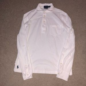 Polo Ralph Lauren men's small long sleeve
